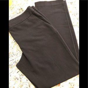 Black Dress/Career/Office Pants/Trousers!
